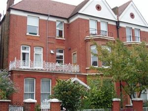 Property in Canfield Gardens, South Hampstead