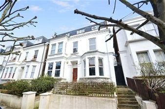 Property in Sherriff Road, West Hampstead