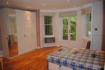 Property in Fellows Road, Belsize Park