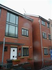 Property in New Welcome Street, Hulme. M15 5Na, Manchester