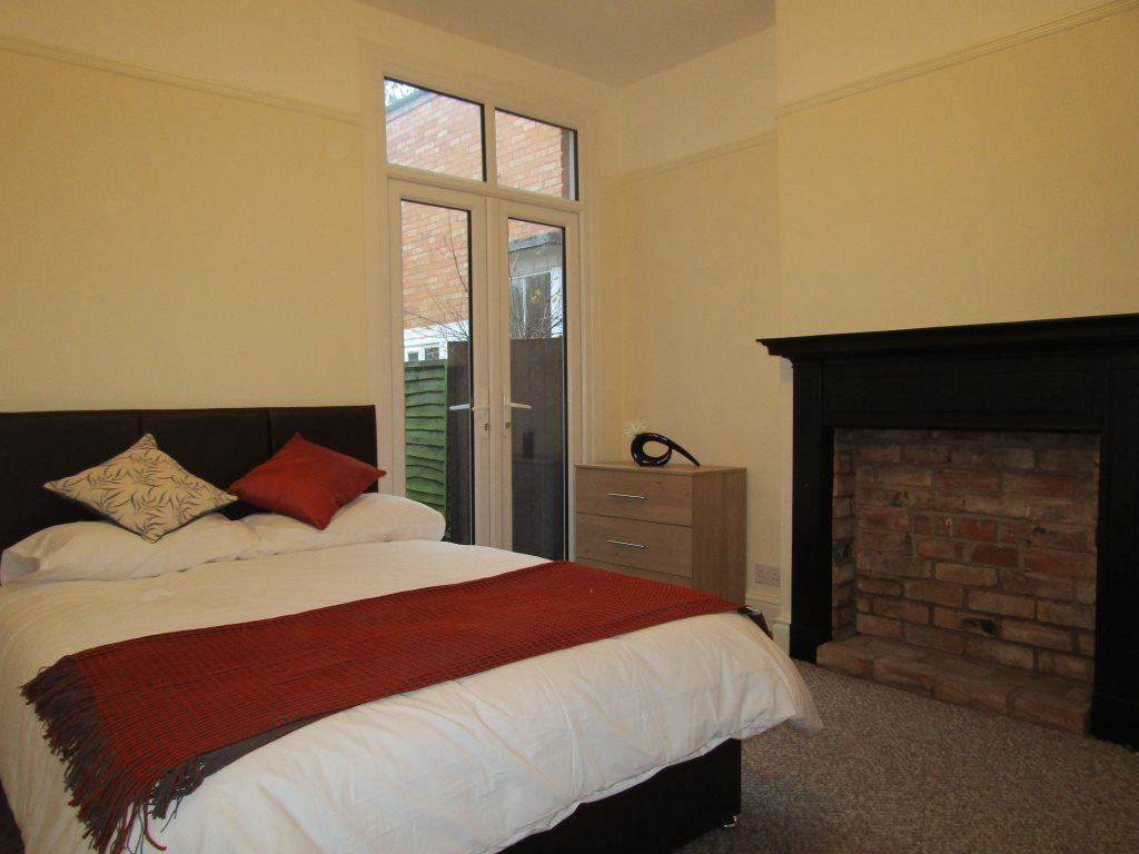 Double Bedroom - Shared House - Springfi...