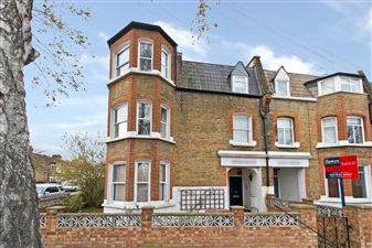 Property in Wycliffe Road, Wimbledon