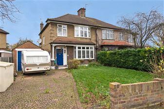 Property in Erridge Road, Merton Park