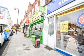 Property image of home to let in Croydon Road, Wallington