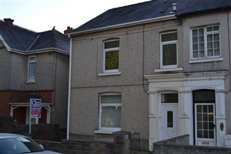 Property image of home to let in Church Street, Ammanford