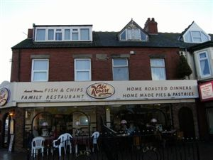 Property image of home to let in Victoria Road West, Bispham