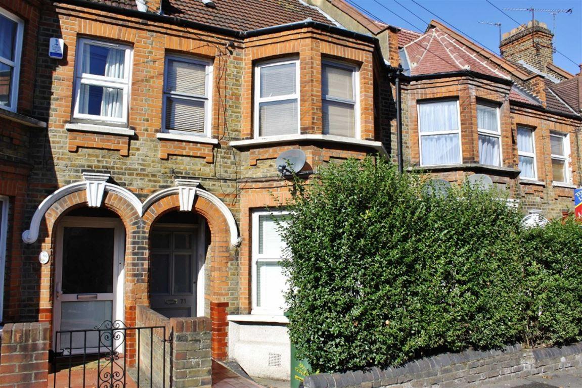 Chingford Lane, Woodford Green, Essex, I...