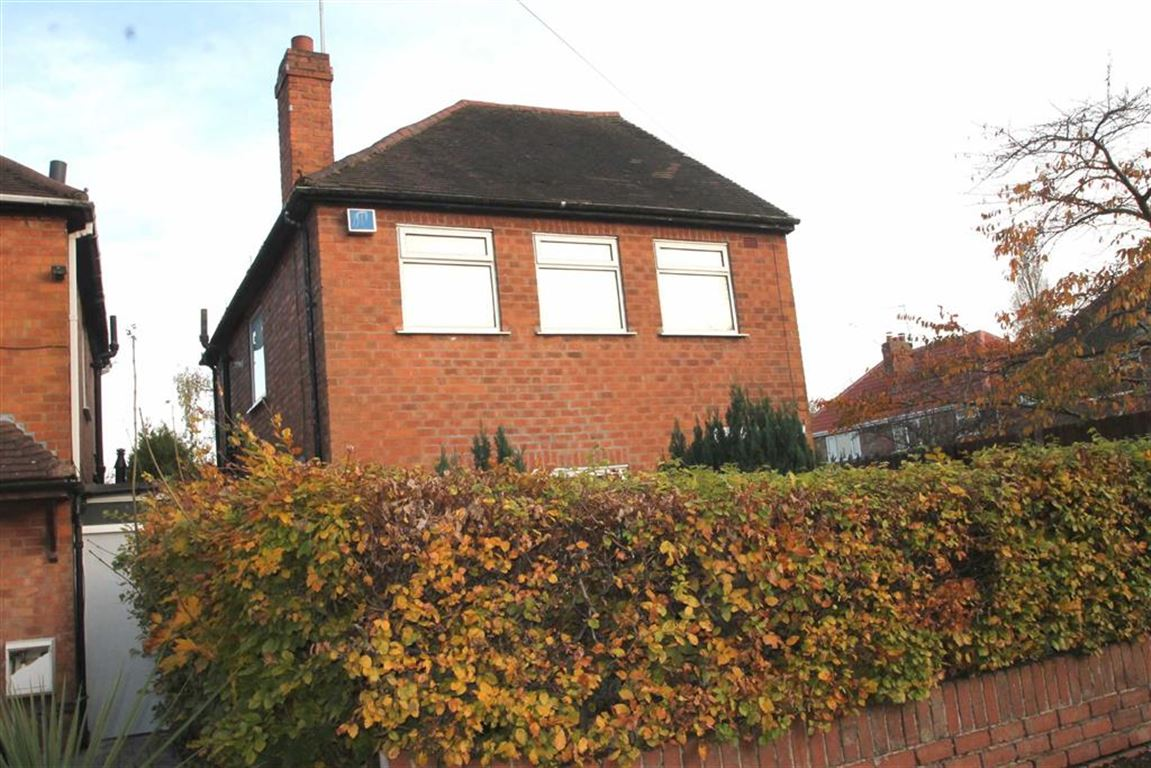 3 Bedrooms Detached House for sale in Lunt Grove, Quinton