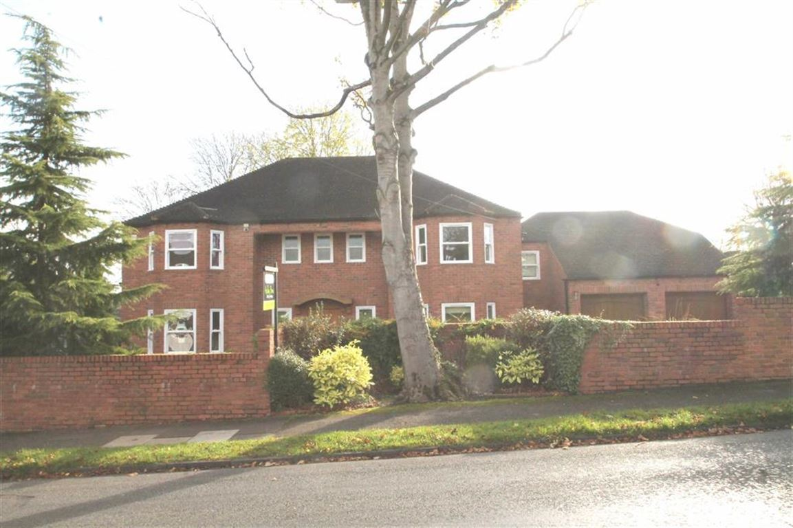 6 Bedrooms Detached House for sale in Selly Wick Road, Selly Park