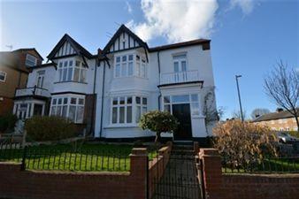 Property in Redbridge Lane West, Wanstead