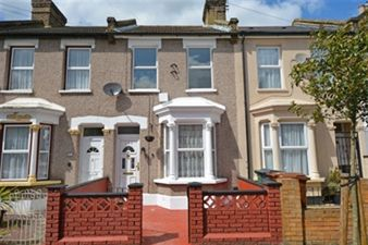 Property in Trumpington Road, Forest Gate