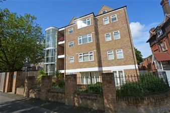 Property in Roca Court, Wanstead