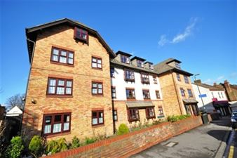 Property in Westleigh Court, Wanstead