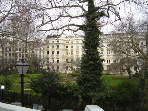 Property in Clevlend Square, Zone 1, W2