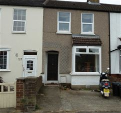 Property image of home to let in Rollo Road, Hextable
