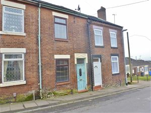 Property image of home to buy in Edgefield Road, Stoke-on-Trent