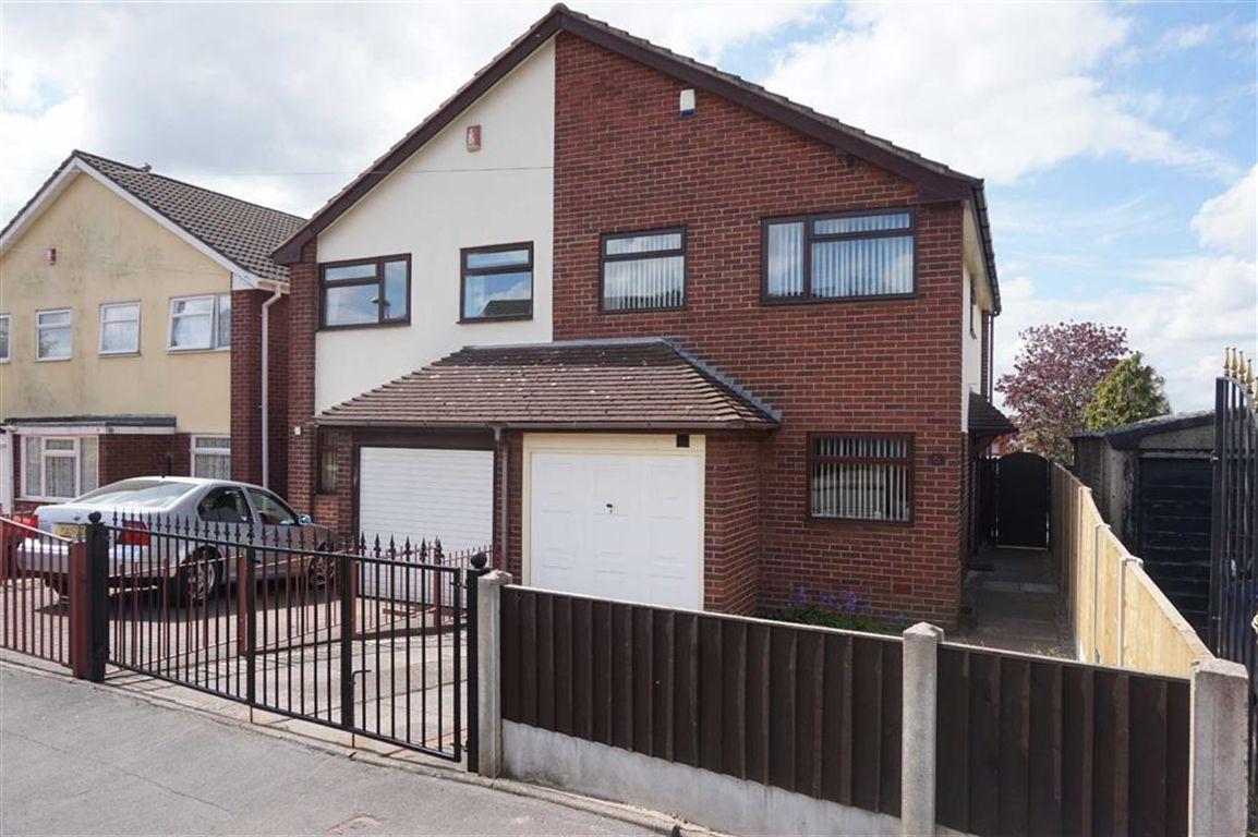 Robin Hill Grove, Fenton, Stoke-on-Trent