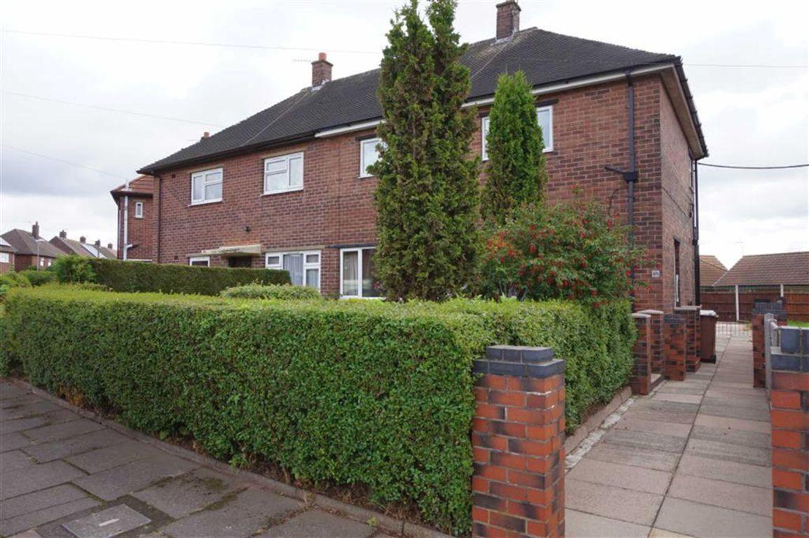 Dennington Crescent, Blurton, Stoke-on-Trent