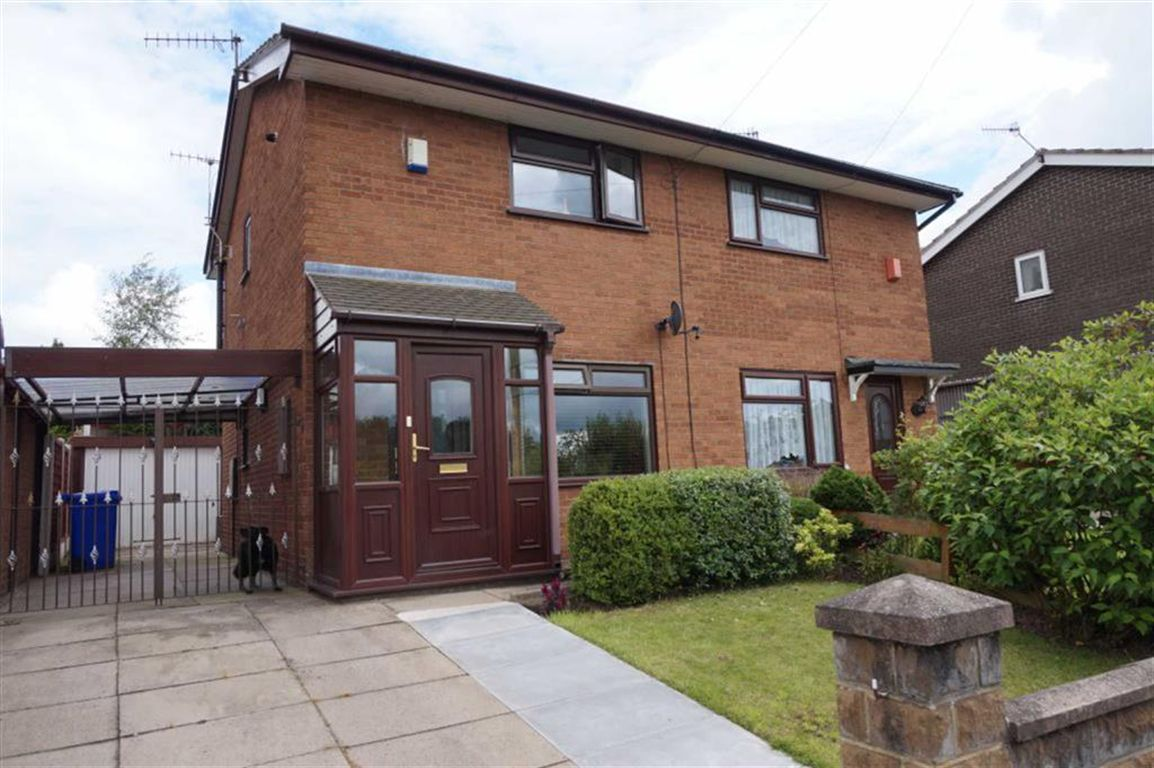 Warsill Grove, Meir Hay, Stoke-on-Trent