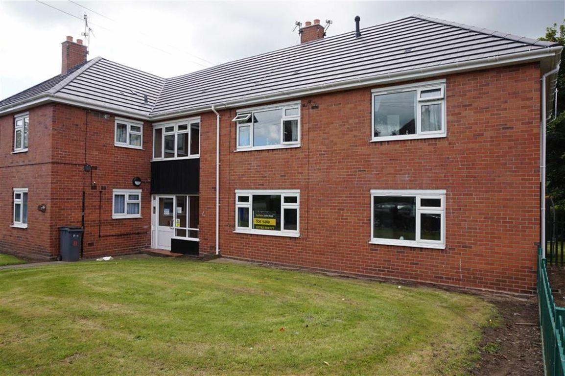 Farmwood Close, Meir, Stoke-on-Trent