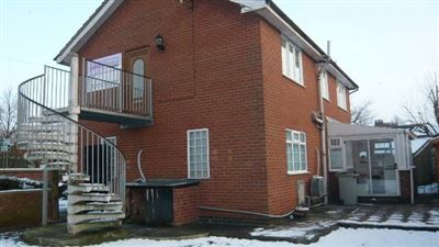 Property image of home to let in Jubilee House, Horncastle