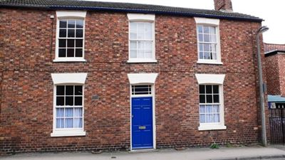 Property image of home to let in Queen Street, Horncastle
