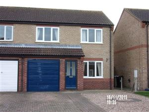 Property image of home to let in Banovallum Gardens, Horncastle