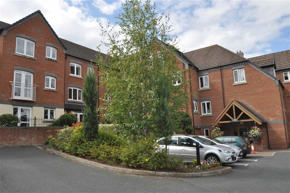 Whittingham Court,  Droitwich Spa