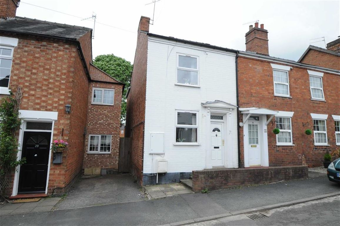 Miller Street,  Droitwich Spa