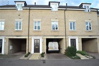 Property image of home to let in Branfil Road, Upminster