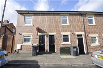 Property in Cecil Street, Derby, Derbyshire