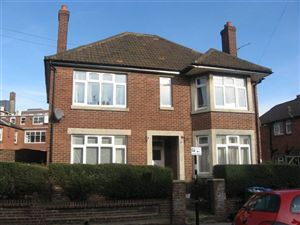 Property in Ordnance Road, Southampton Central