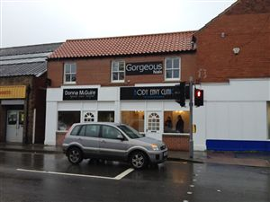 Property image of home to let in Scott Road, Selby