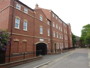 Property in George Court, George Street, Derby DE1 1EP