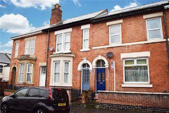 Property in West Avenue, Derby, DE1 3HS