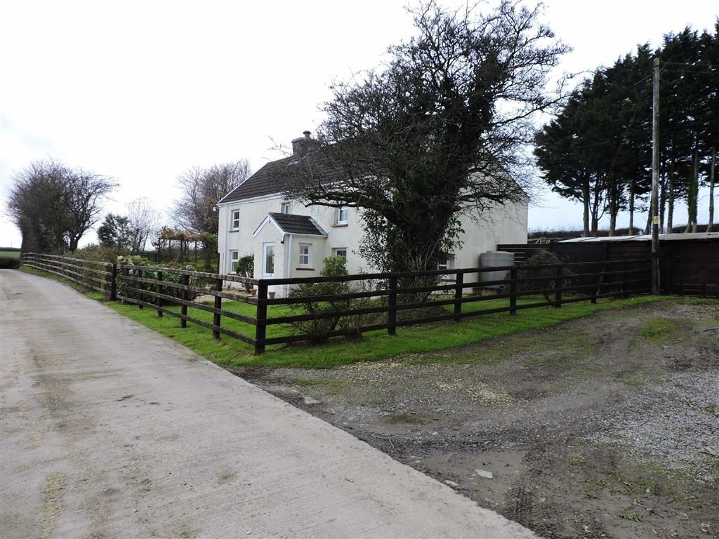 5 Bedrooms House for sale in Login, Whitland, Carmarthenshire
