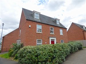 Property in Snellsdale Road, Coton Meadows