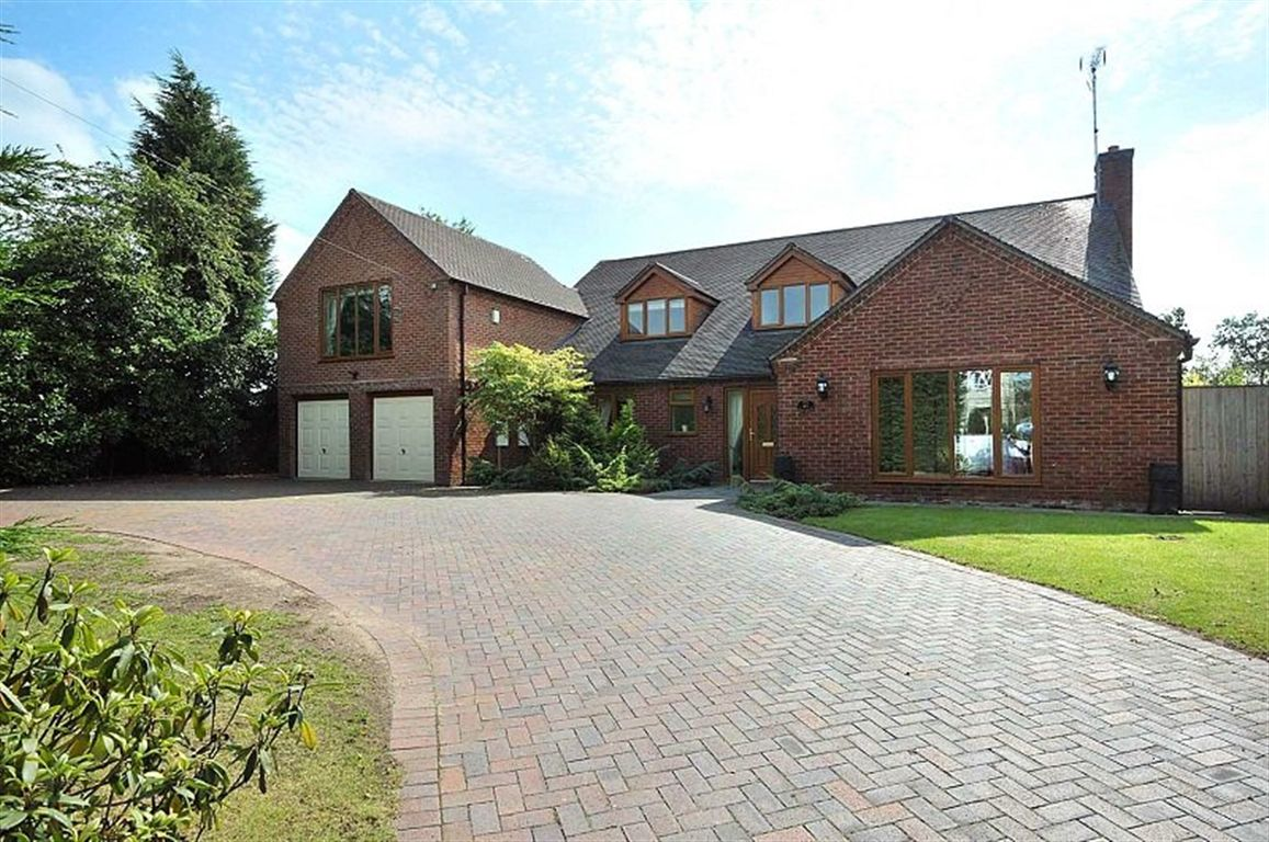 Featured Property: The Laurels, Winterley - 3950pcm