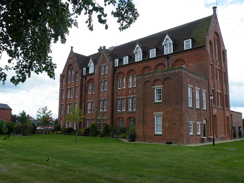 College Gate, Crewe