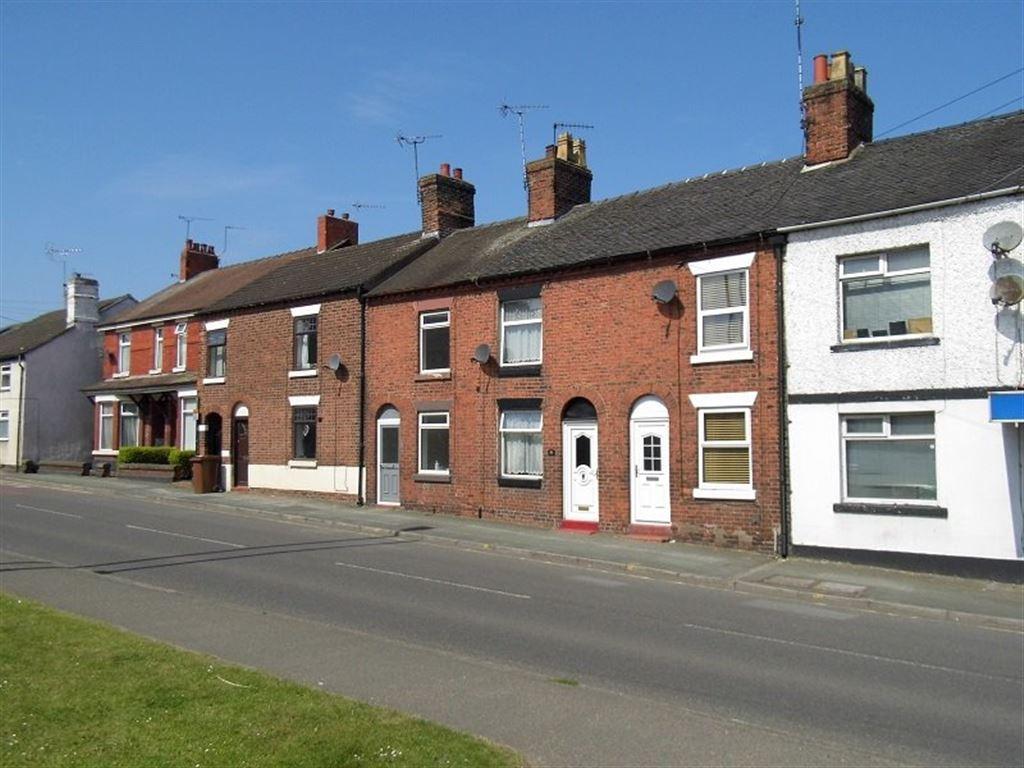 Crewe Road, Wheelock