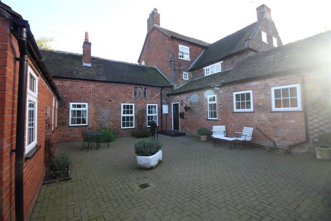 Onneley Hall Farm Cottage, Onneley