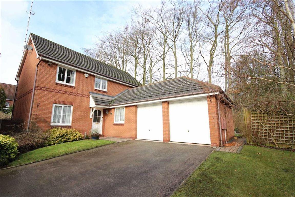 4 Bedrooms Property for sale in Admington Drive, Hatton Park, Warwick, CV35