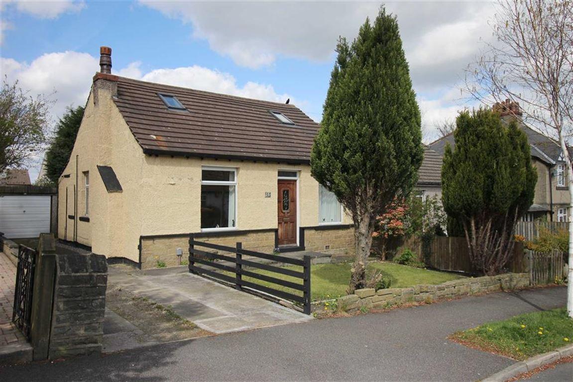 3 Bedrooms Property for sale in Stainecross Avenue, Crossland Moor, Huddersfield