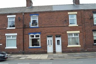 126, Holker Street, Barrow In Furness
