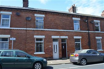 14, Keith Street, Barrow In Furness