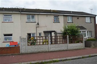5, Cheviot Green, Barrow In Furness