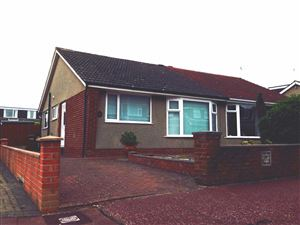 16, St Bees Drive, Barrow In Furness