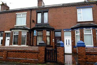 136, Hartington Street, Barrow-in-Furness
