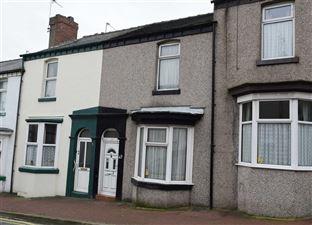 42, James Street, Barrow In Furness