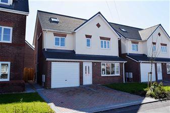 Coniston, Central Drive Development, Barrow In Furness